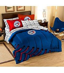 Toronto Blue Jays Comforter Set