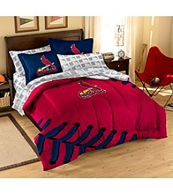 St. Louis Cardinals Comforter Set
