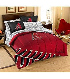 Arizona Diamondbacks Comforter Set