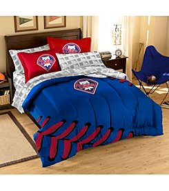 MLB® Philadelphia Phillies Comforter Set