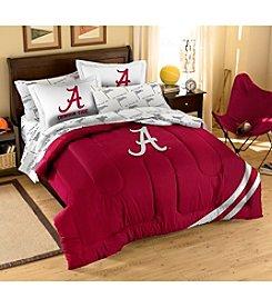 NCAA® University of Alabama Comforter Set