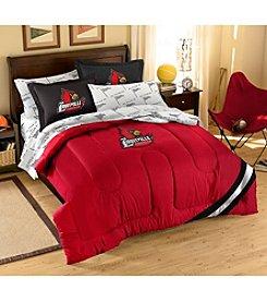 University of Louisville Comforter Set