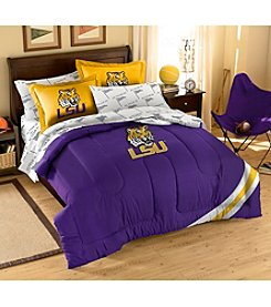 NCAA® Louisiana State University Comforter Set