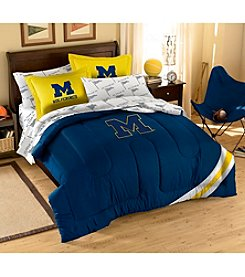 University of Michigan Comforter Set