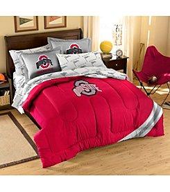 NCAA® Ohio State University Comforter Set
