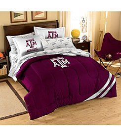 Texas A&M University Comforter Set