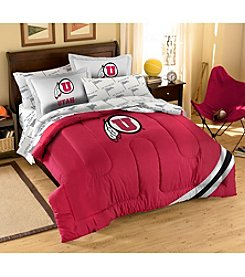 University of Utah Comforter Set