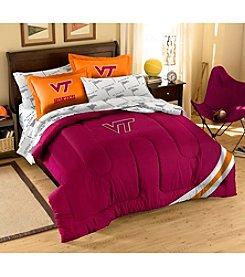 NCAA® Virginia Tech University Comforter Set