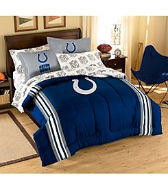 NFL® Indianapolis Colts Comforter Set