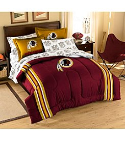 Washington Redskins Comforter Set