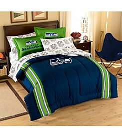 Seattle Seahawks Comforter Set
