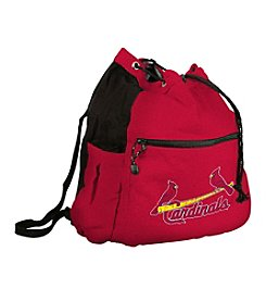 MLB® St. Louis Cardinals Logo Chair Sport Pack