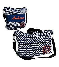 Auburn University Logo Chair Expandable Tote