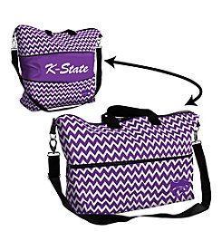NCAA® Kansas State University Expandable Tote