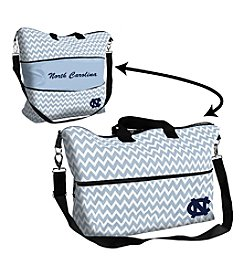 NCAA® University of North Carolina Expandable Tote