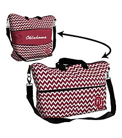 University of Oklahoma Logo Chair Expandable Tote
