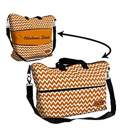 NCAA® Oklahoma State University Expandable Tote