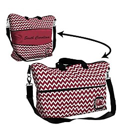 University of South Carolina Logo Chair Expandable Tote