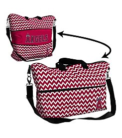 Los Angeles Angels Logo Chair Expandable Tote