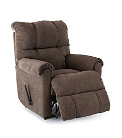 Lane® Eureka Mink Wall Saver Recliner