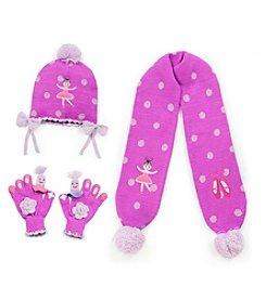 Kidorable™ Ballerina Cold Weather Accessories