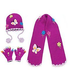Kidorable™ Butterfly Cold Weather Accessories