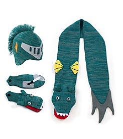 Kidorable™ Dragon Cold Weather Accessories