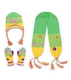 Kidorable™ Fairy Cold Weather Accessories