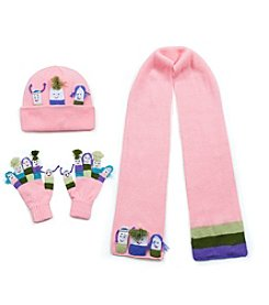 Kidorable™ Girls Cold Weather Accessories
