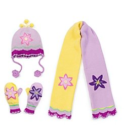 Kidorable™ Lotus Cold Weather Accessories