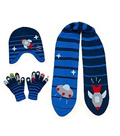 Kidorable™ Space Hero Cold Weather Accessories