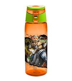 Zak Designs® Nickelodeon Ninja Turtles Movie Michelangelo 25-oz. Tritan Water Bottle