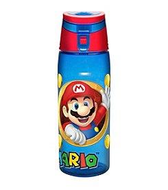 Zak Designs® Nintendo Mario 25-oz. Tritan Water Bottle