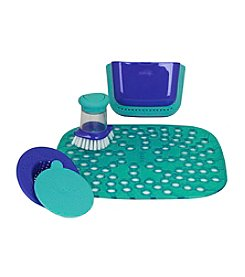 Squish Sink Accessories Set