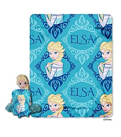 Northwest Company™ Disney™ Elsa Frozen Hugger Throw