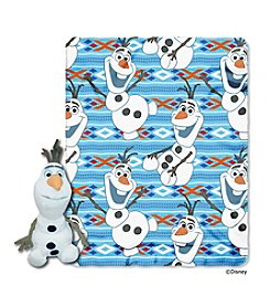 Northwest Company™ Disney™ Olaf Frozen Hugger Throw