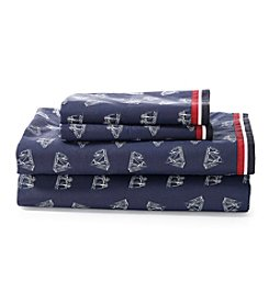Tommy Hilfiger® Flamouth Sheet Set