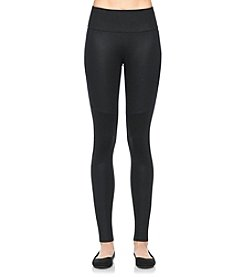 ASSETS® Red Hot Label™ by Spanx Rebel Moto Shaping Leggings