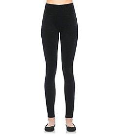 ASSETS® Red Hot Label™ by Spanx Velvet Shaping Leggings