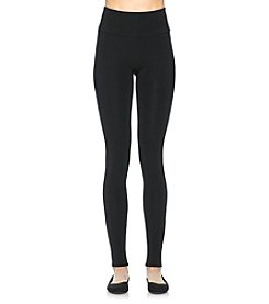 ASSETS® Red Hot Label™ by Spanx Modern Texture Shaping Leggings