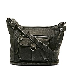 GAL Elephant Crossbody Bucket