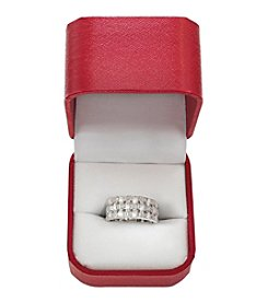 Effy® 0.16 ct. t.w. Diamond Ring