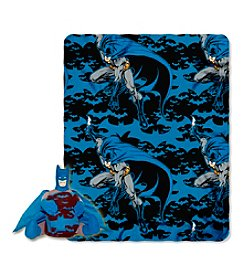 Batman® Dark Knight Hugger Throw