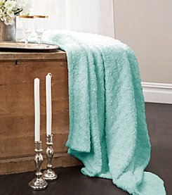 Lush Decor Rosina Throw