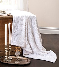 Lush Decor Stella Throw