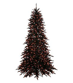 Vickerman Black Fir Tree