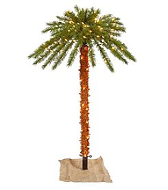 Vickerman Outdoor Palm Tree