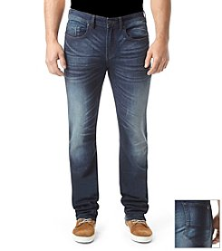 Buffalo by David Bitton Men's Fred X-Knit Denim