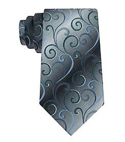 Van Heusen® Swirly Vine Tie