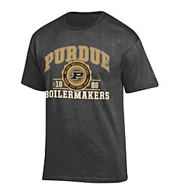 Champion® Men's Purdue University Jersey Tee Shirt